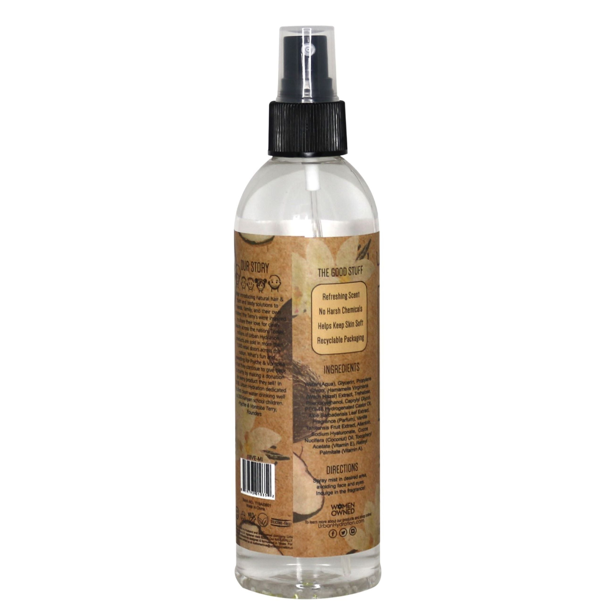 Vanilla Everything Mist