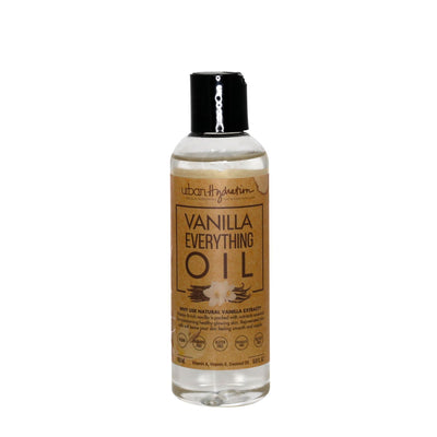 Vanilla Everything Oil