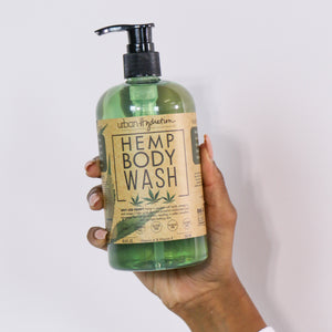 Load image into Gallery viewer, Hemp Body Wash
