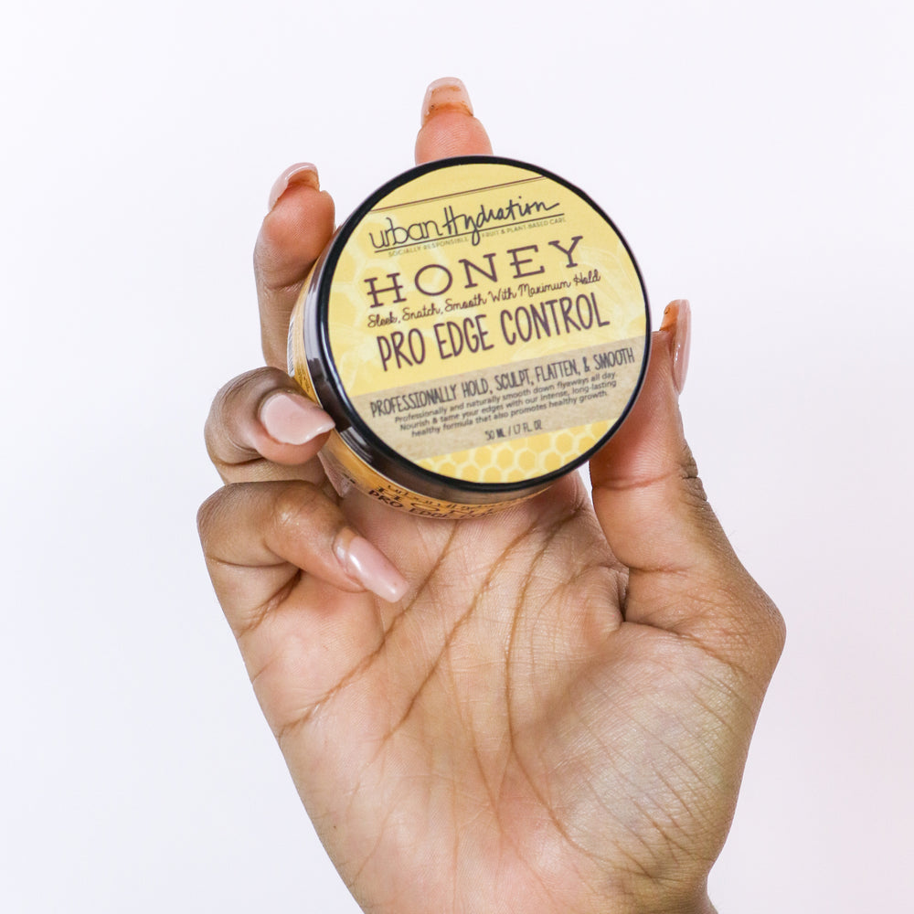 Honey Health & Repair Pro Edge Control