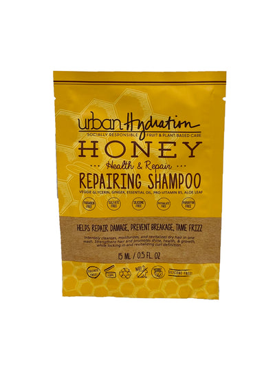 Honey Health & Repair Shampoo Packette