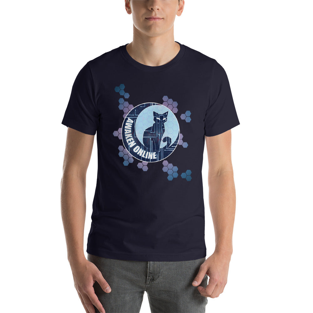 Alfred - Short-Sleeve Unisex T-Shirt