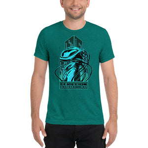 Cerillion Entertainment Short sleeve t-shirt