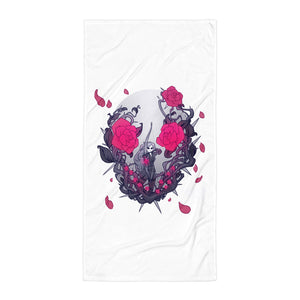 Fury's Wrath - Towel