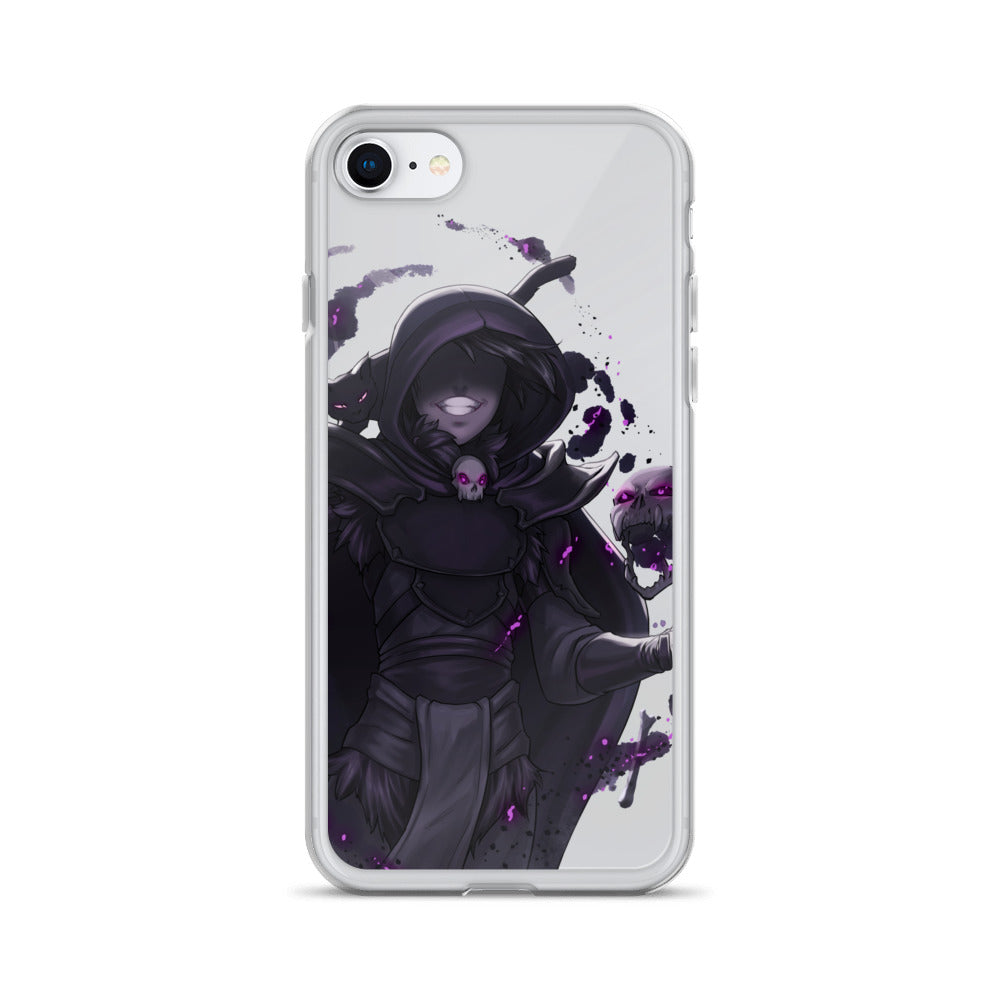 Awaken Online - iPhone Case