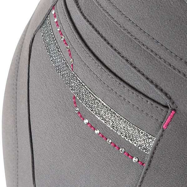 FoxHuntingShop.com-Bloomsbury Knee Patch Breeches