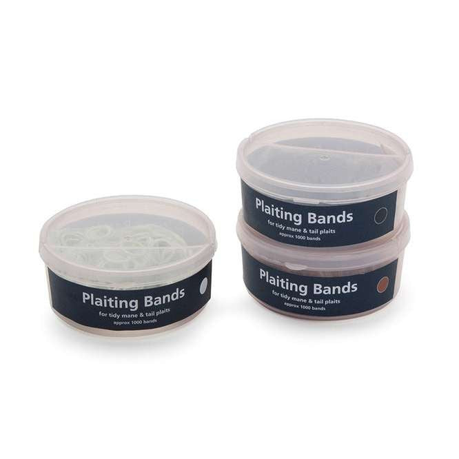 FoxHuntingShop.com-Braiding Bands Tub