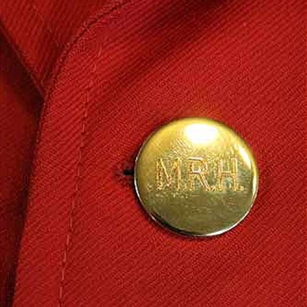 FoxHuntingShop.com-Brass Hunt Buttons