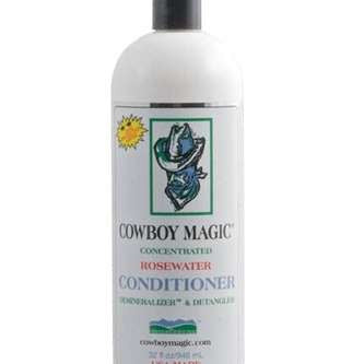 FoxHuntingShop.com-Cowboy Magic Rosewater Conditioner