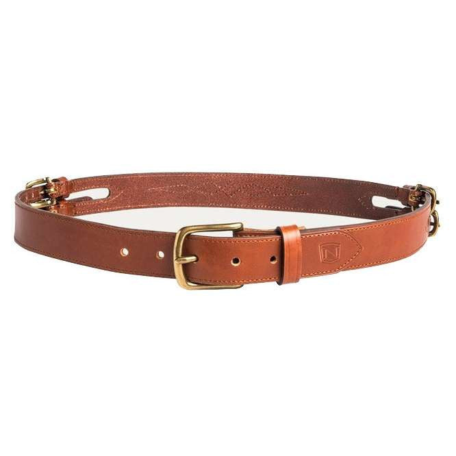 FoxHuntingShop.com-Double Buckle Belt