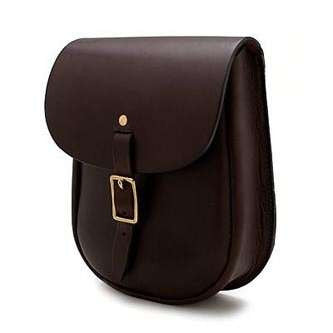 English Saddle Bag