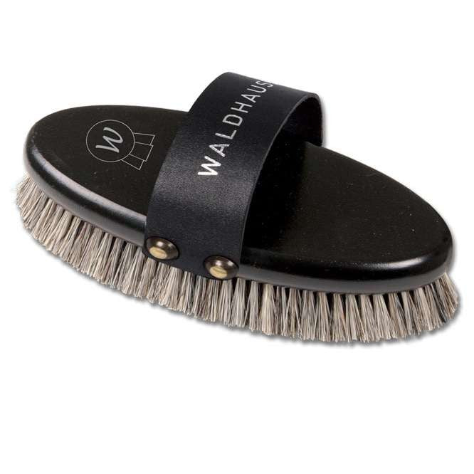 Exclusive Horse Hair Face Brush