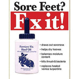 FoxHuntingShop.com-Farriers' Fix Hoof Oil