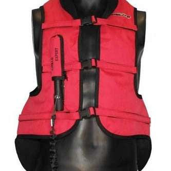 JL9 Level 2 Body Protector Vest