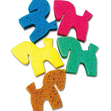 FoxHuntingShop.com-Horse Shaped Sponges