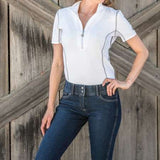 FoxHuntingShop.com-Jean Rider Knee Patch Breeches