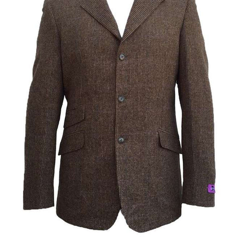 Men's Huntington Cubbing Coat