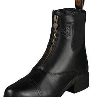 Ladies' Heritage IV Lace Paddock Boots
