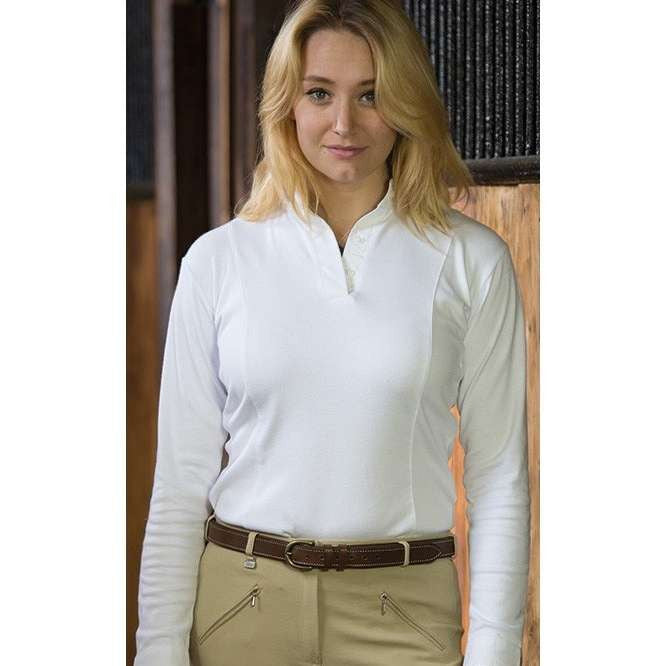 FoxHuntingShop.com-Ladies' Hunt Shirt