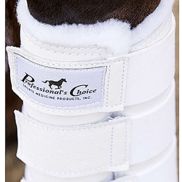 FoxHuntingShop.com-Leather Protection Boots