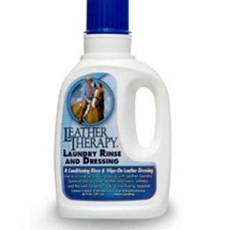 FoxHuntingShop.com-Leather Therapy Laundry Rinse and Dressing