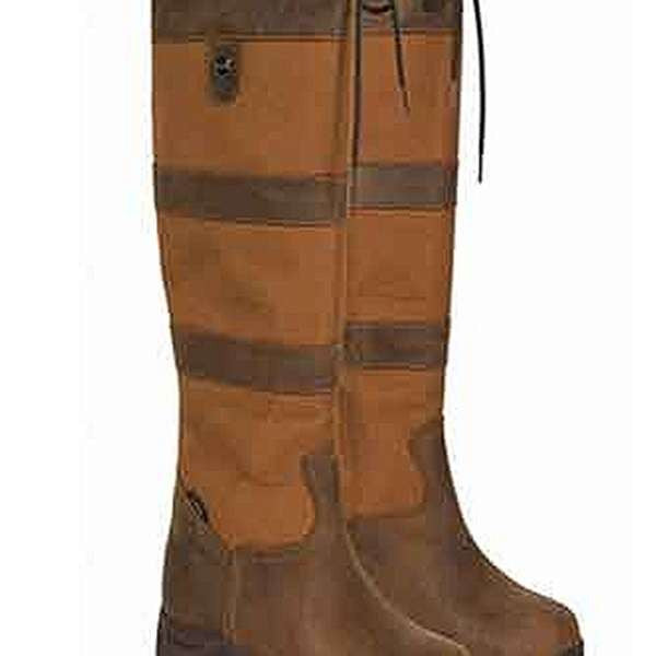 FoxHuntingShop.com-Lexington Waterproof Tall Boot