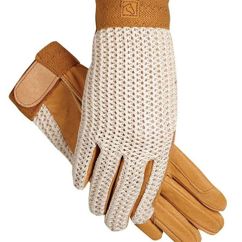Winter Show Gloves