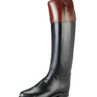FoxHuntingShop.com-Men's Custom Hunt Top Boots
