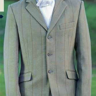 FoxHuntingShop.com-Men's Huntington Cubbing Coat