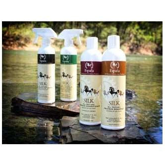 FoxHuntingShop.com-Natural Silk Protein Antiseptic Healing Conditioner
