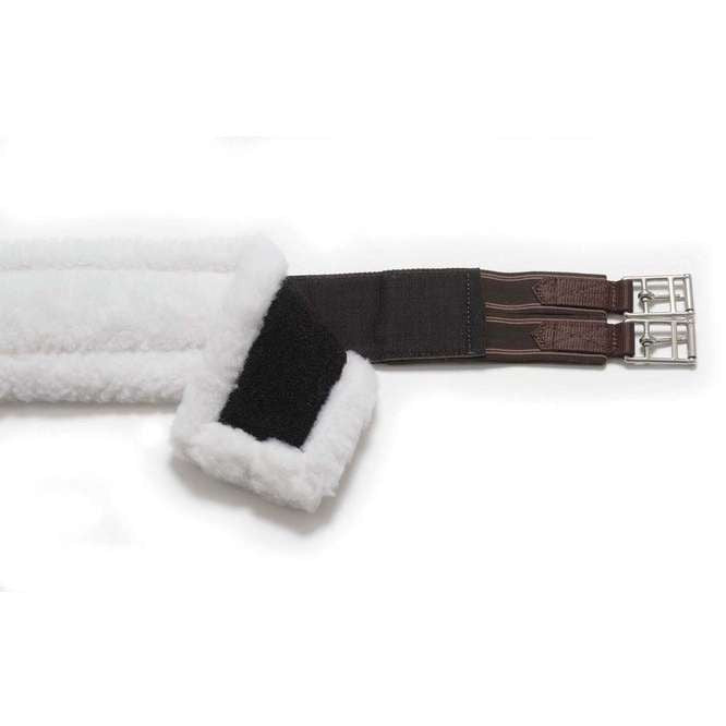 FoxHuntingShop.com-Removable Fleece Lined Girth