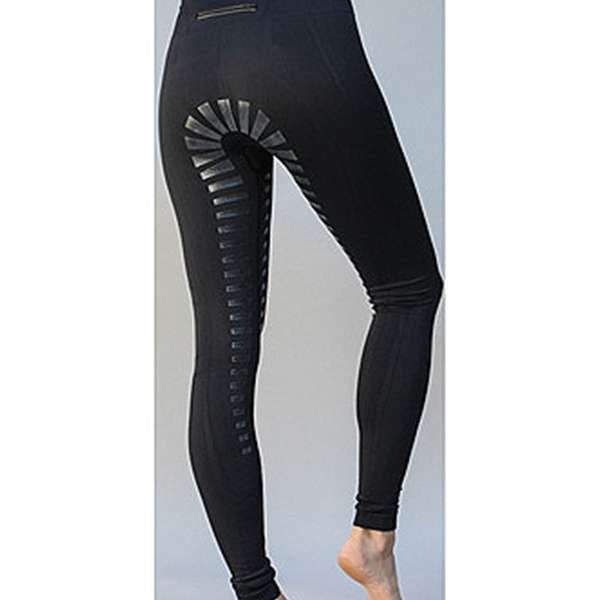 FoxHuntingShop.com-Seamless Designer Full Seat Tights