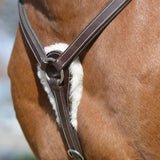 FoxHuntingShop.com-Sheepskin Breastplate Pads