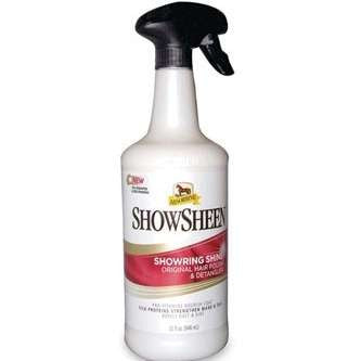 FoxHuntingShop.com-Show Sheen Hair Polish & Detangler