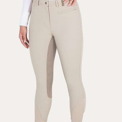 Jean Rider Knee Patch Breeches