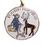 Saint Hubert Medal