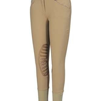 FoxHuntingShop.com-Girls' Stars & Stripes Breeches