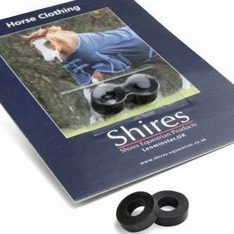 FoxHuntingShop.com-Surcingle Rings