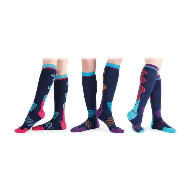 FoxHuntingShop.com-Technical Riding Socks