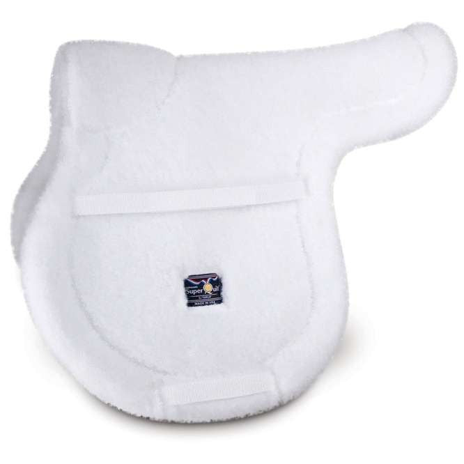 FoxHuntingShop.com-Toklat High Profile Close Contact Pad  - White