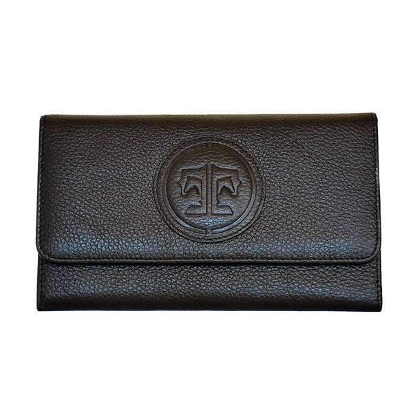 FoxHuntingShop.com-Tucker Tweed Equestrian Wallet