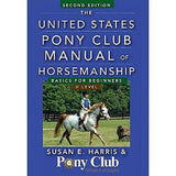 FoxHuntingShop.com-U.S. Pony Club Manual of Horsemanship
