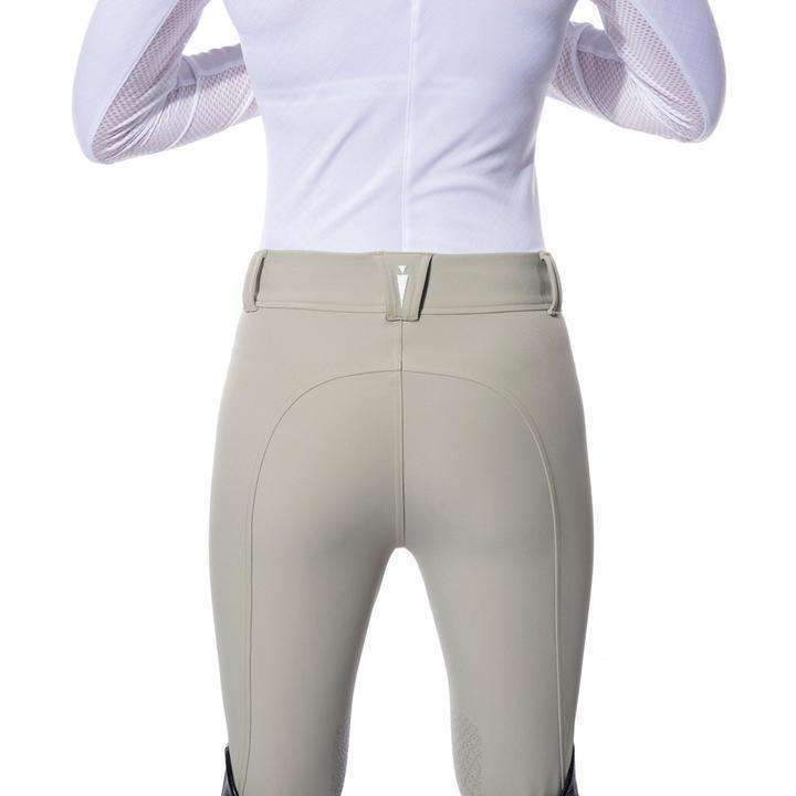 FoxHuntingShop.com-Affinity Ice Fil Knee Patch Breech