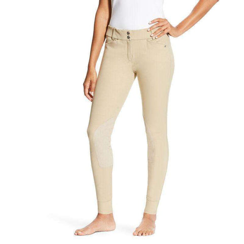 MicroCord Full Seat Breeches