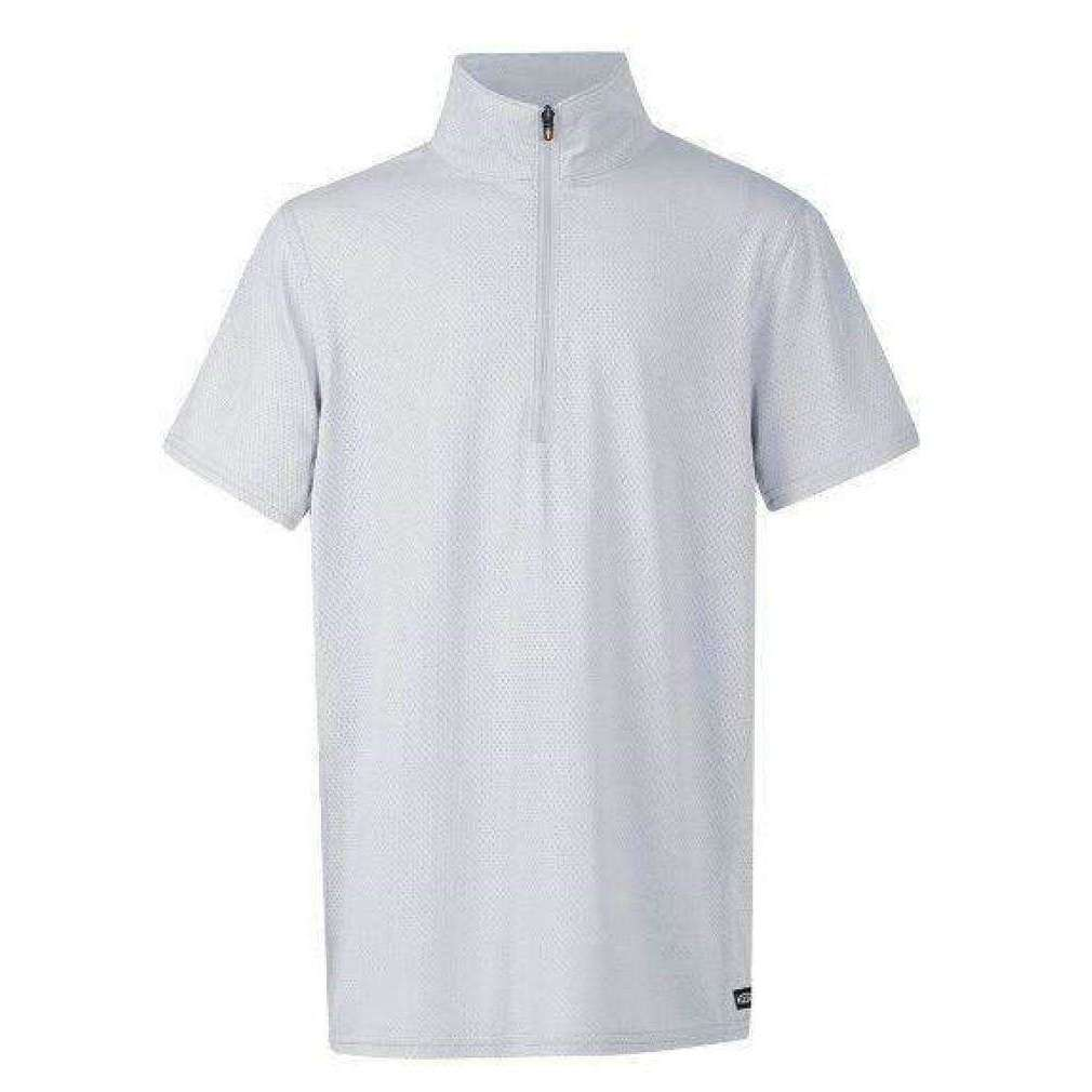 FoxHuntingShop.com-Ice Fil Flex Short Sleeve