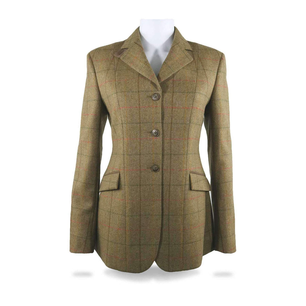 FoxHuntingShop.com-Ladies Foxy Cubbing  Coat