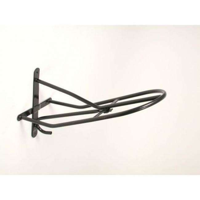 FoxHuntingShop.com-Non Collapsible Wall Saddle Rack