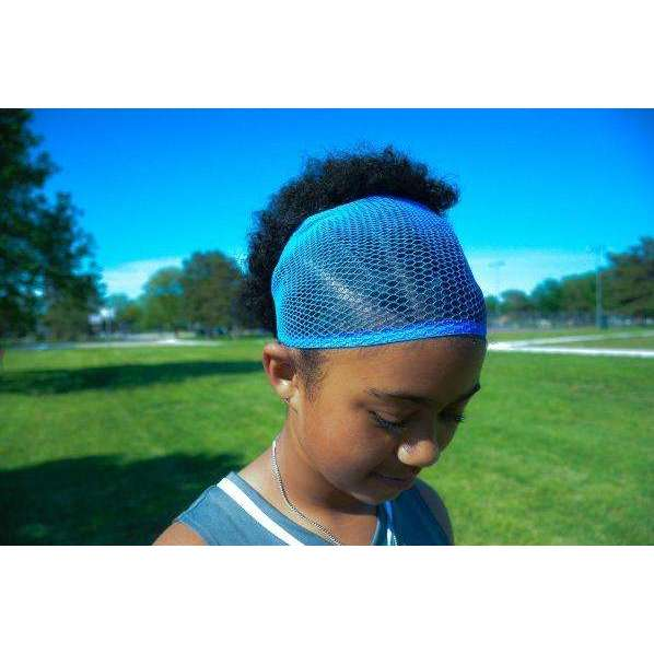 FoxHuntingShop.com-Rainbow Netorium Hairnet