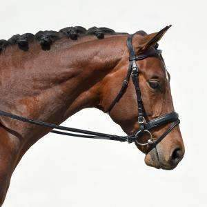 Continental Pattern Side Reins