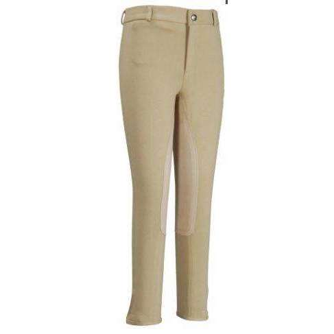 FoxHuntingShop.com-TuffRider Kid's Cotton Breeches